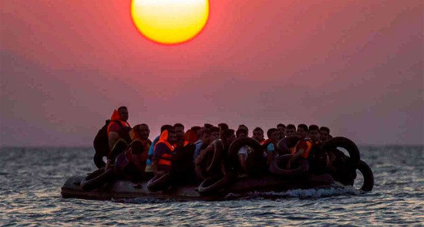 Boat Tragedy Leaves 122 Ethiopian and Somali Migrants Dead