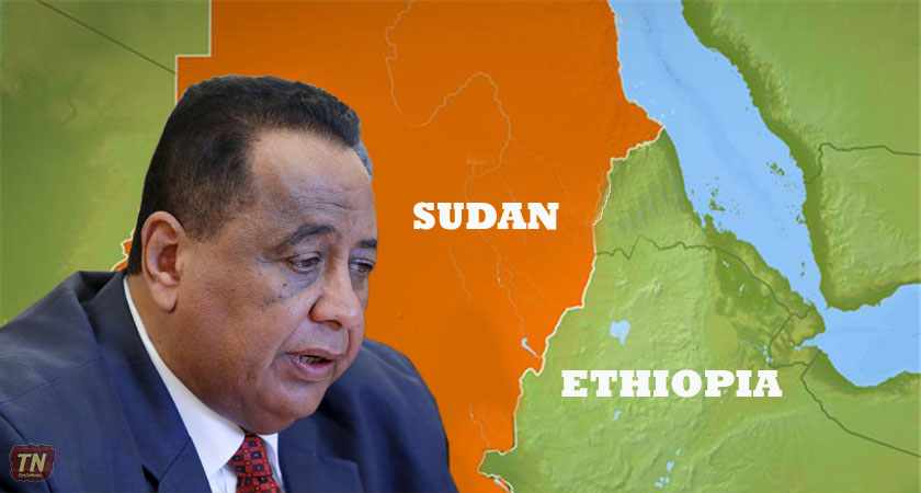 sudan ethiopia border