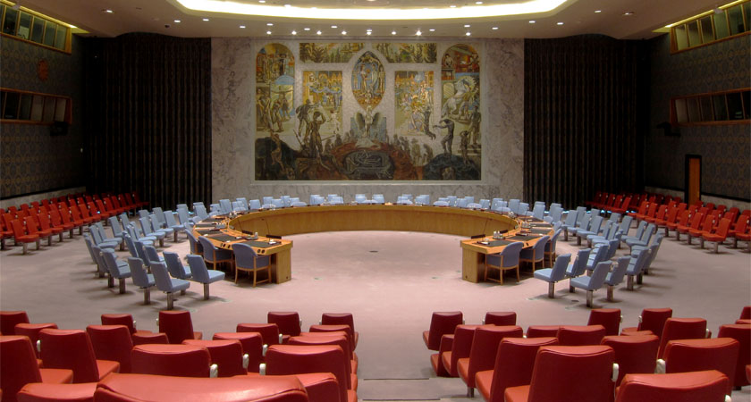 Ethiopia to Bid for UNSC Membership