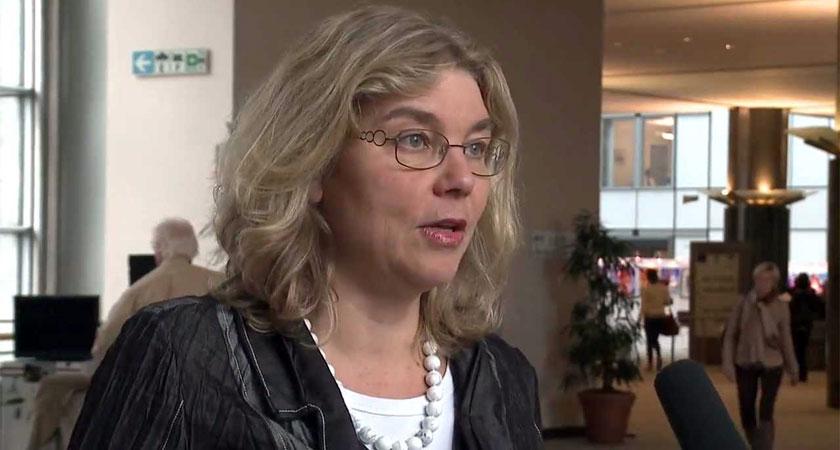 Will the EU Parliamentary Plenary Debate Be a Battle for the Mediocrity of Mirjam Van Reisen?