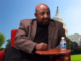 berhanu nega - Ethiopians need democracy