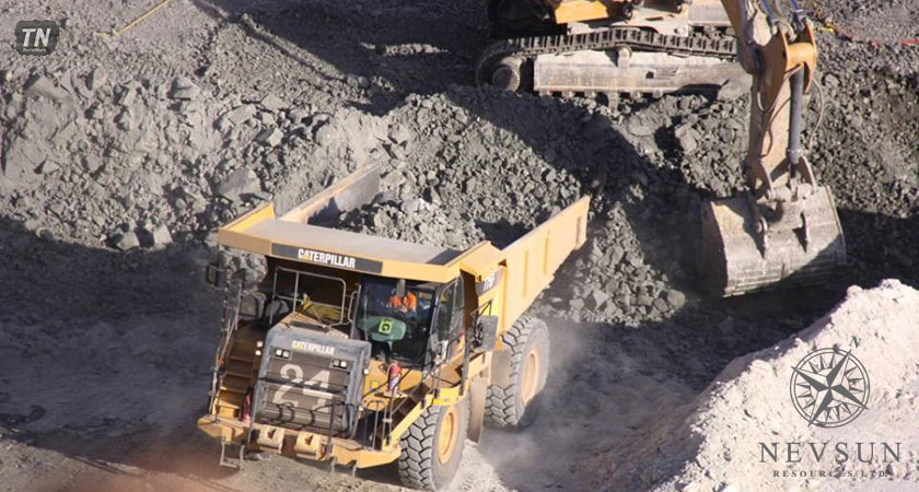 Nevsun Upgrades Mineral Resources Estimates in Eritrea