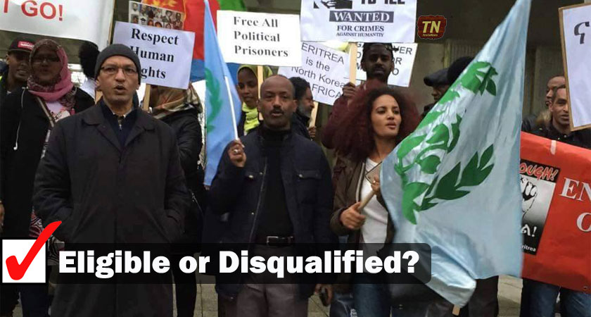 Can the Chalabis of Eritrea Learn from the Chalabi of Iraq?