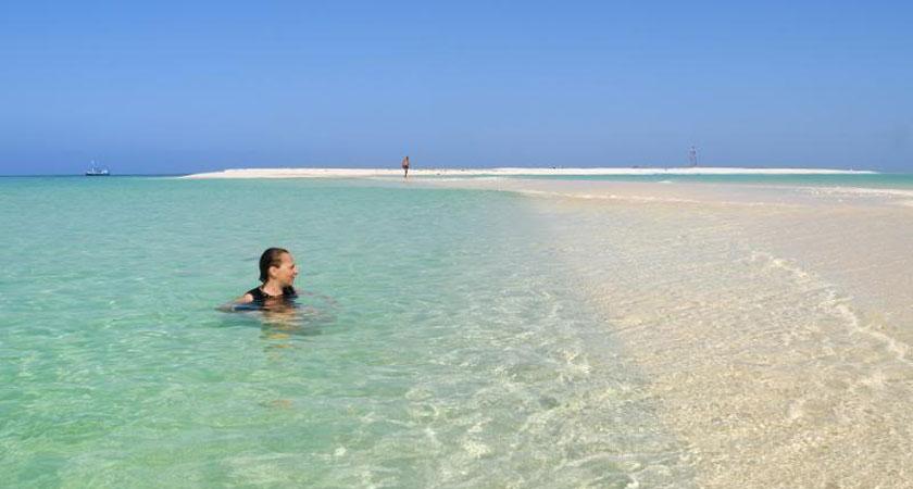 Madote island, Eritrea