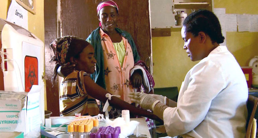 Ethiopia Detects Cases of H1N1 'Swine Flu' Virus