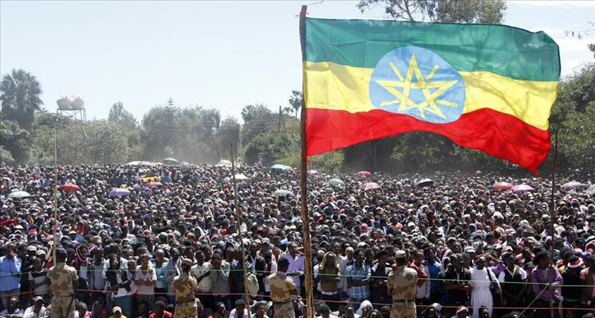 Ethiopia's Crackdown on Dissent Leaves Youth With Dangerous Options