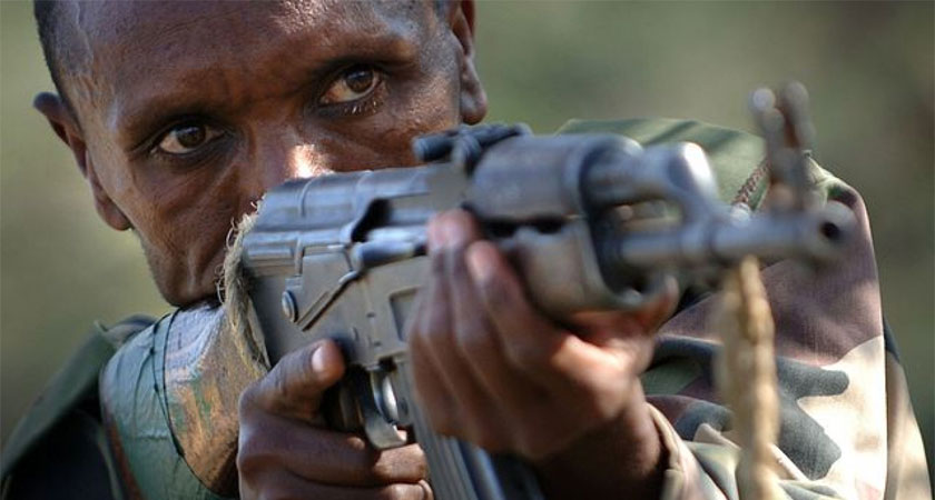 Two Ethiopia Sponsored Eritrea Armed Groups Got Terrorist Status