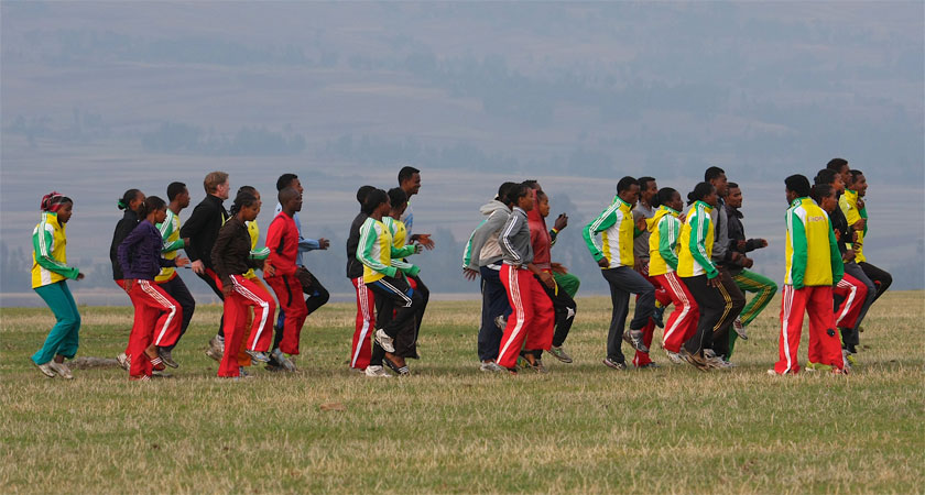 Ethiopia: Do Extensive Doping Tests or Face Ban