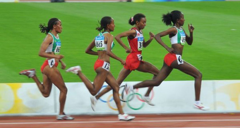 Ethiopian Athletes Under Scrutiny for Doping