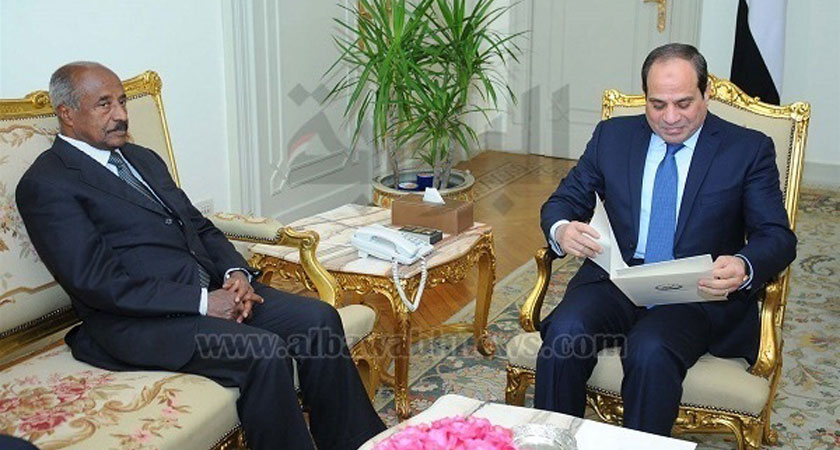 Eritrean FM Arrives in Cairo for Two-day Visit