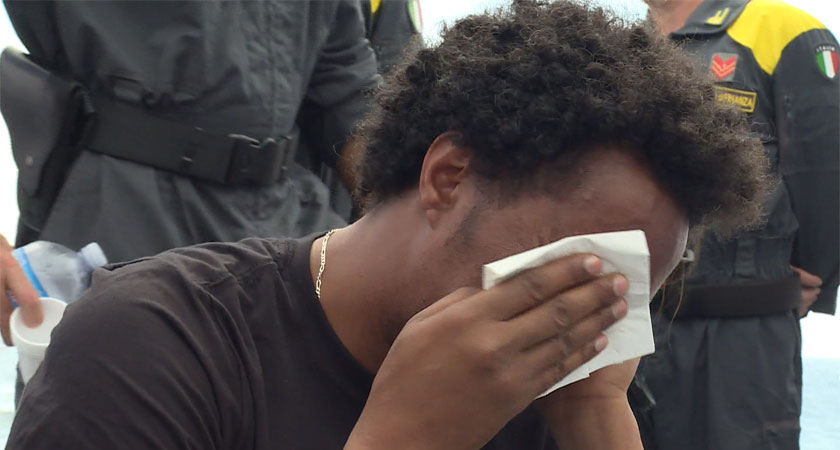 Italy Convicts Six Eritrean Human Traffickers