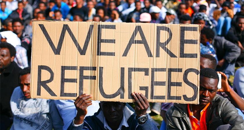 eritrea migrants as pawns