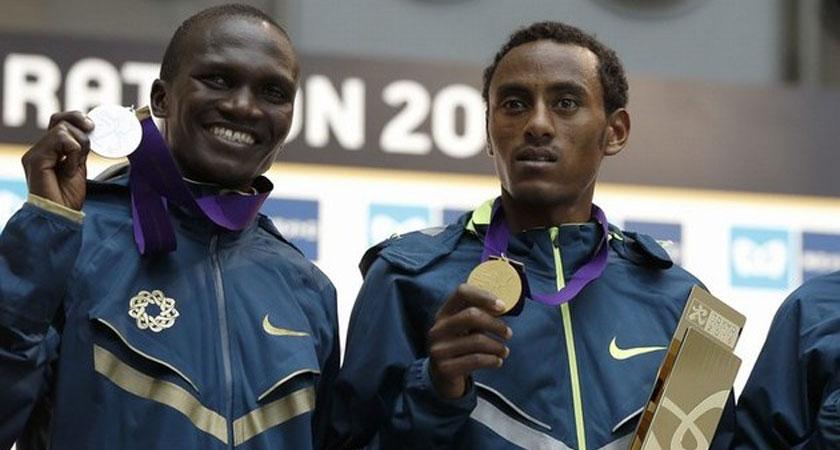 Ethiopian Tokyo Marathon Winner Endeshaw Negesse Fails Doping Test (Update)