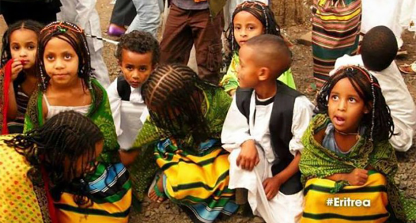 Eritrea Launches Inventorying of Intangible Cultural Heritage
