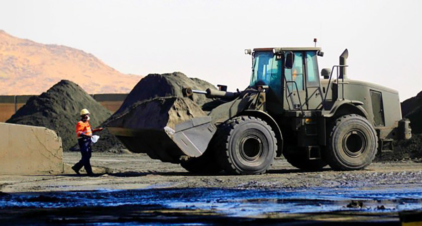 Mining: Eritrea Digs Deep to Boost Economy