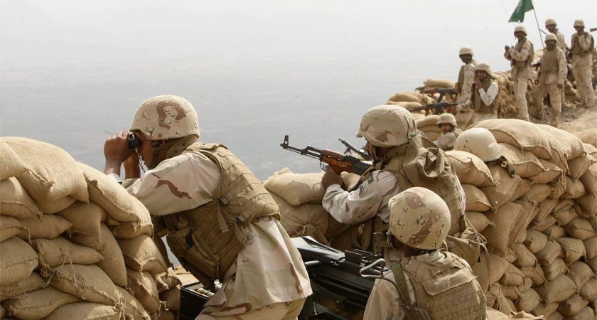 saudi arabi to establish military base in Djibouti