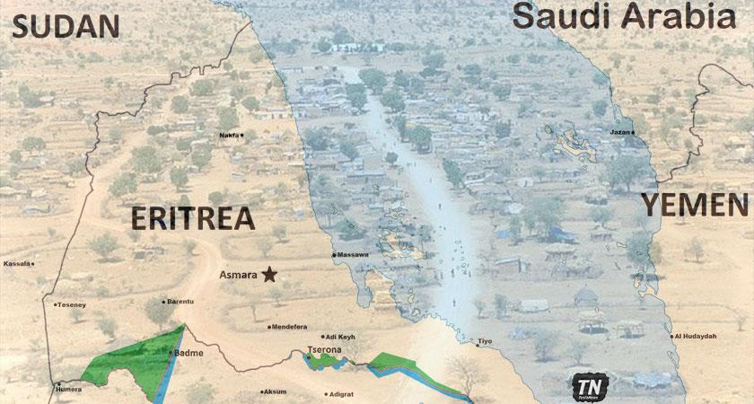 Eritrea – Ethiopia: Respect for International Law, the Way Forward