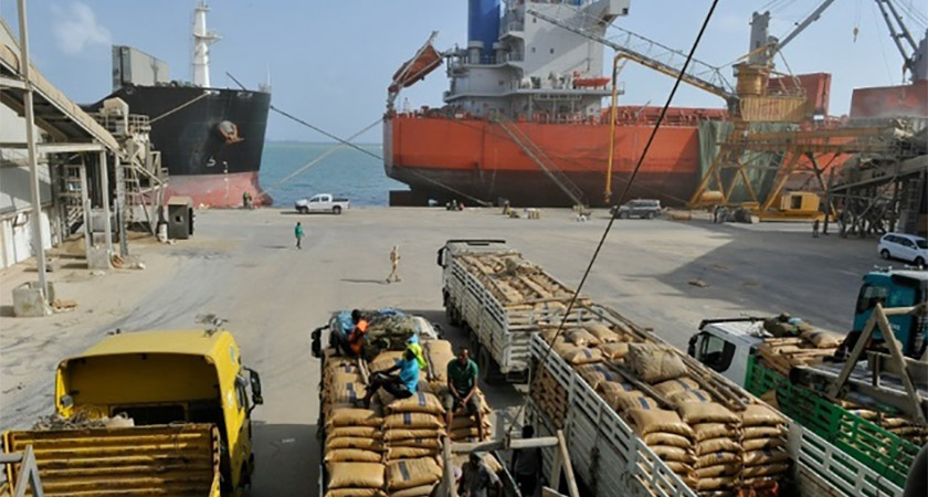 Tiny Djibouti thinks Big with China-Backed Infrastructure Spending Bonaza