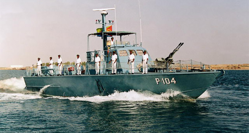 U.S. Sanctions on Eritrean Navy: The Hypocrisy Continues!