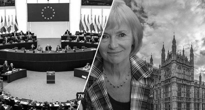 EU - UK Parliamentarians