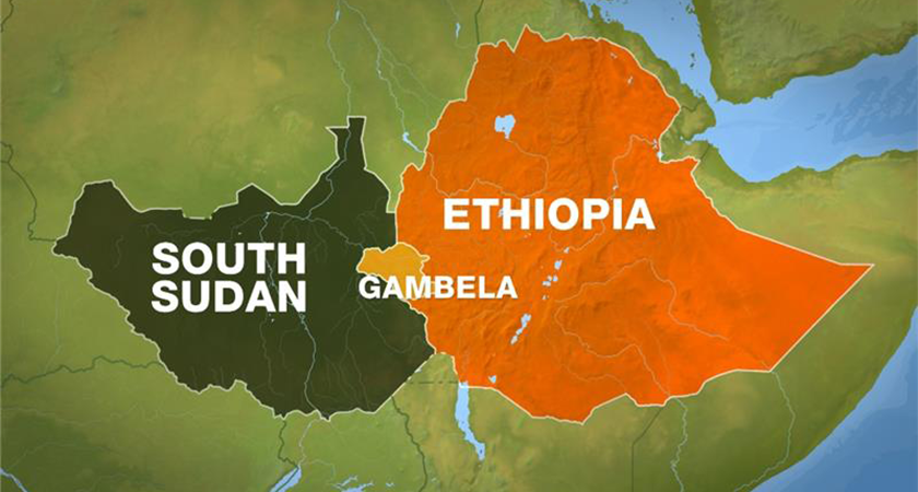 Gambela: South Sudan Refugees Kill 13 Ethiopians