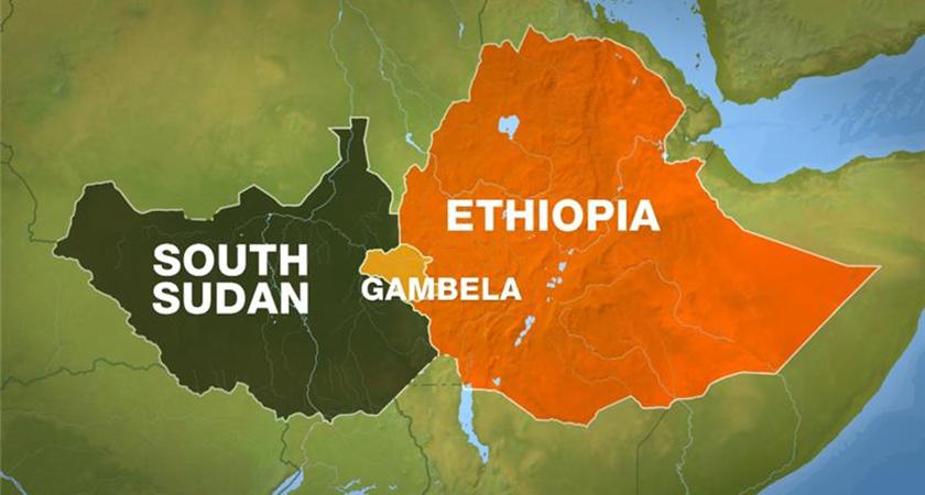 Gunmen from S. Sudan Killed 140 Ethiopian Civilians – Government