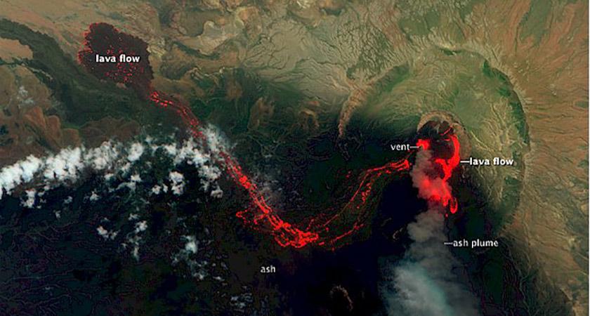 Hazards Mitigation in Eritrea's Coastal Areas