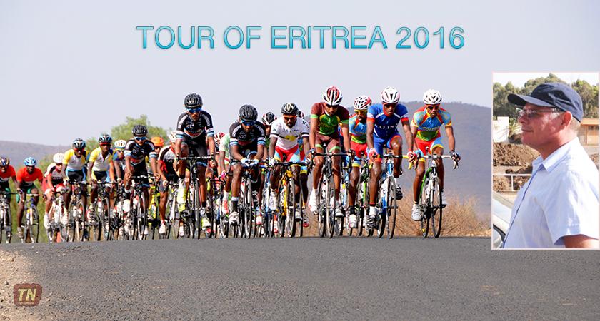 tour of Eritrea 2016