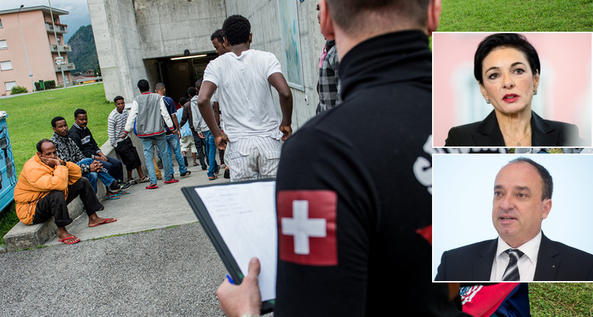 Eritreans Who Travel to Asmara Should Lose Refugee Status: Swiss Politicians