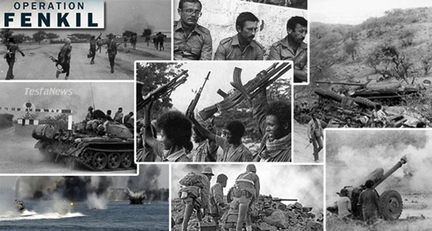 A Look Back at the Battle of Massawa