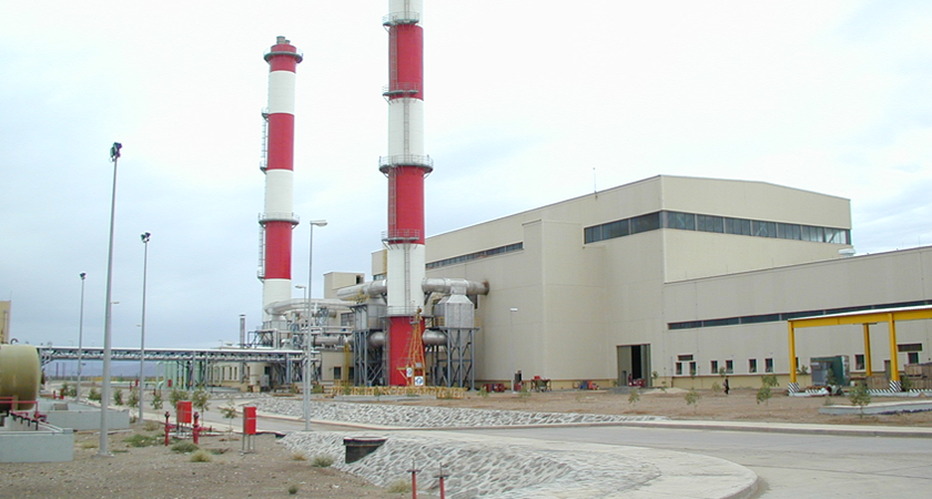 Hirgigo Power Plant start uninterrupted power supply in Eritrea