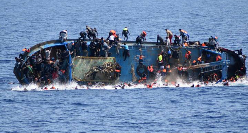 Over 700 Migrants Feared Drowned in Ship Wrecks off Libyan Coast