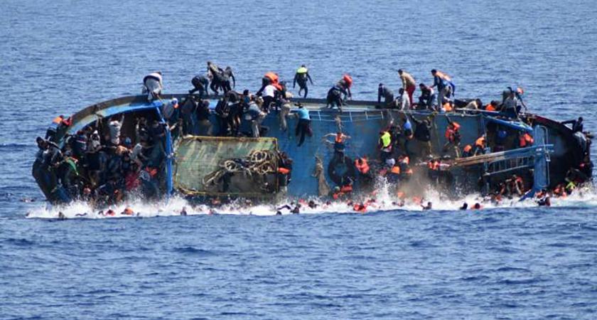refugees deadliest week of 2016