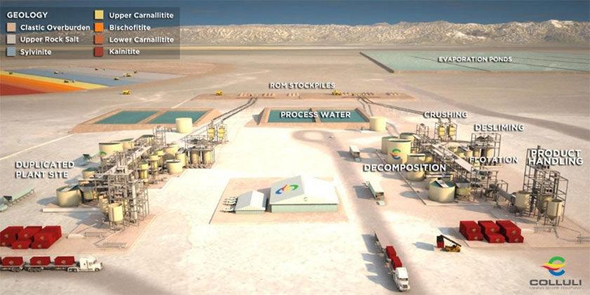 Australian Company Seeks Potash Mining Licence in Eritrea