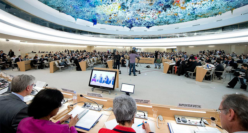 #HRC34: UK Statement on the Human Rights Situation in Eritrea