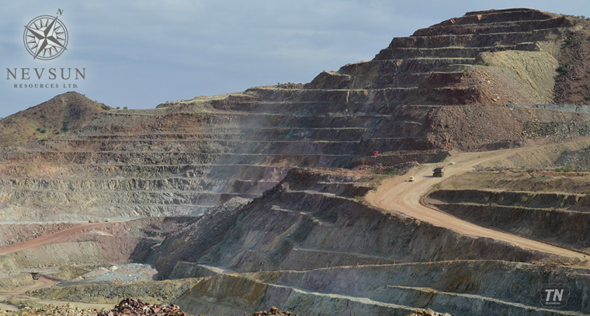 Nevsun add more capital on its flagship Bisha mine in Eritrea
