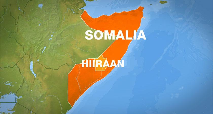 Al-Shabab Attack Killed 43 Ethiopian Troops