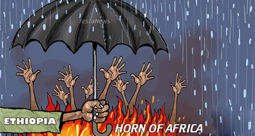 Examining the West's Misguided Approach to the Horn of Africa