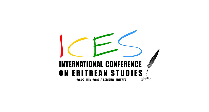 International Conference on Eritrean Studies Creates Common Understanding