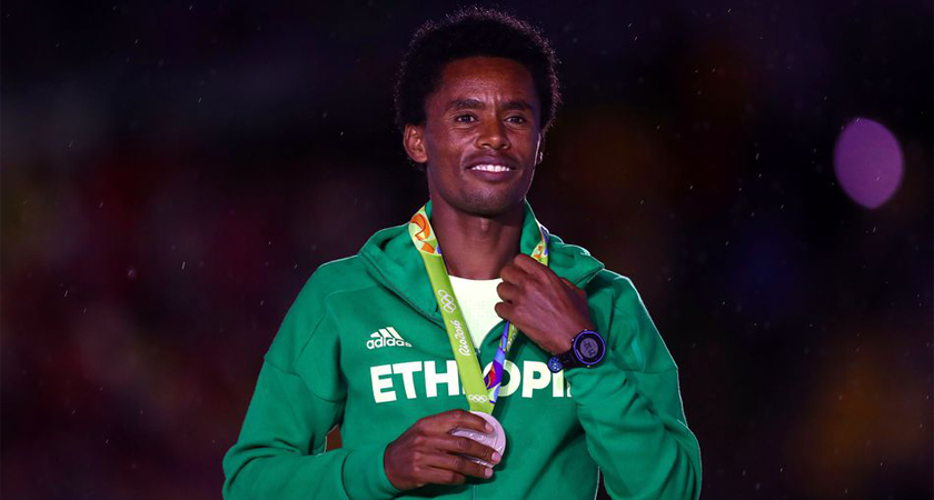 An Olympic Protest is the Least of TPLF's Worries