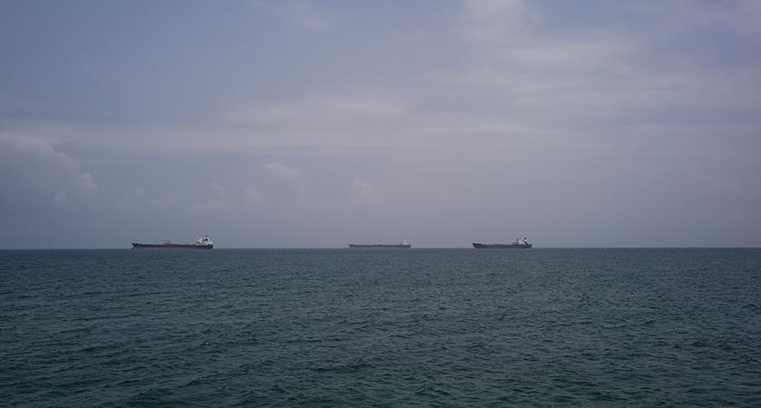 Schibbye Massawa ships