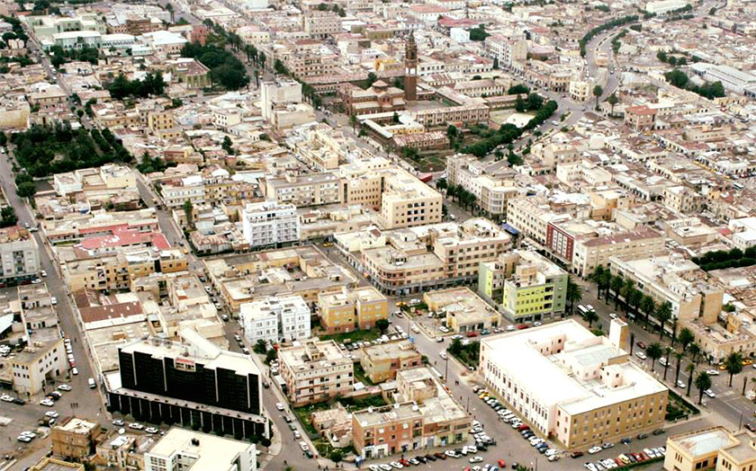 Asmara, a modernist African city, a UNESCO certified Art-Deco Wonderland