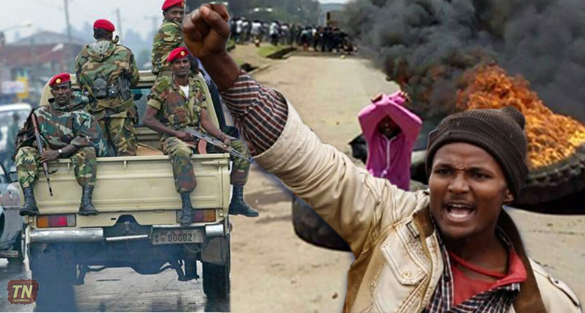 Ethiopia: Over 100 Protesters Killed in Oromia and Amhara