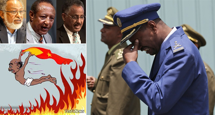 The Fall of TPLF and the Quislings League