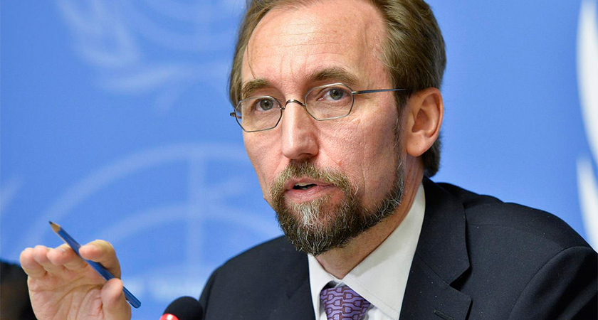 UN to Probe into Ethiopia Protesters Killings