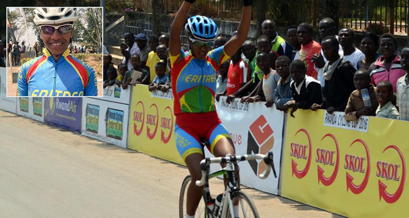 Yohana Dawit CycloFemme