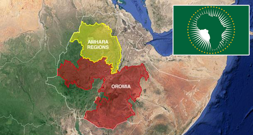 African Union – The West's Gendarme in Africa