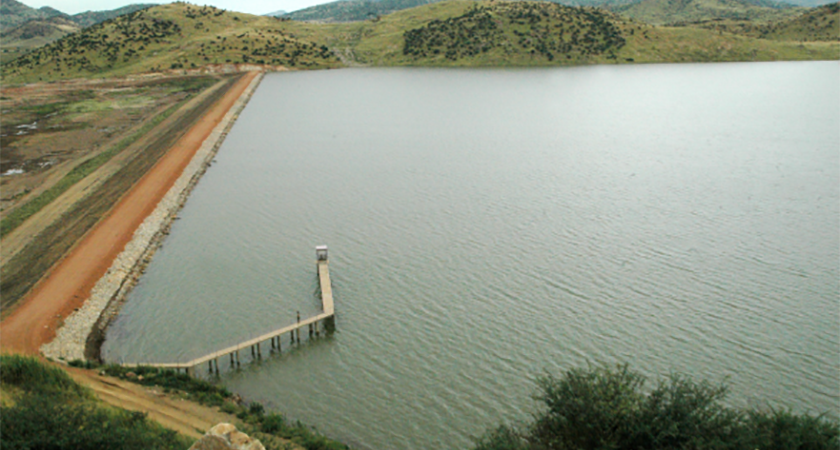 Promoting Inland Fisheries and Fish Consumption in Rural Eritrea