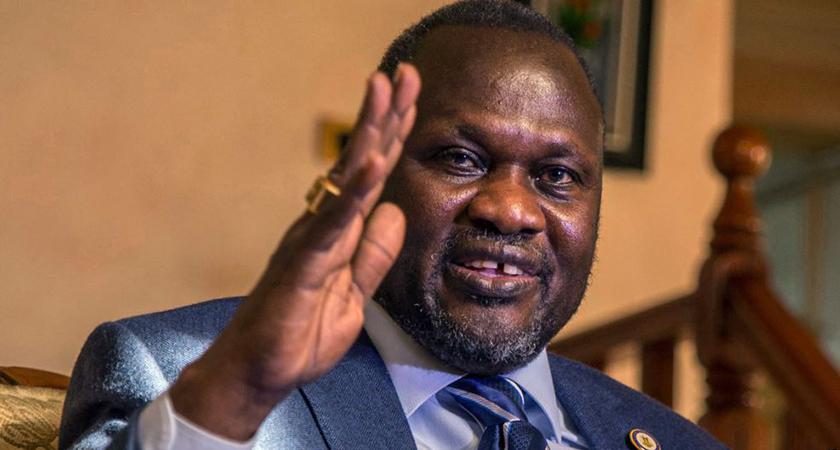 Riek Machar Denied Entry at Sudan Ethiopia Airports, Returns to South Africa