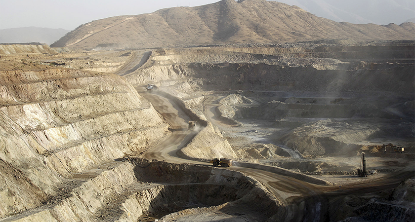 No Evidence to Support Allegations of Forced Labor in Eritrean Mines: Nevsun